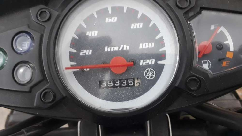 Moto Bws Mod 2013