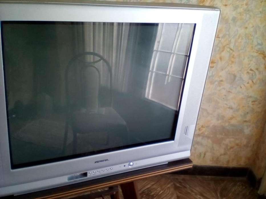 Liquido este finde TV de 29 plano impecable admiral y DVD !!!!!!