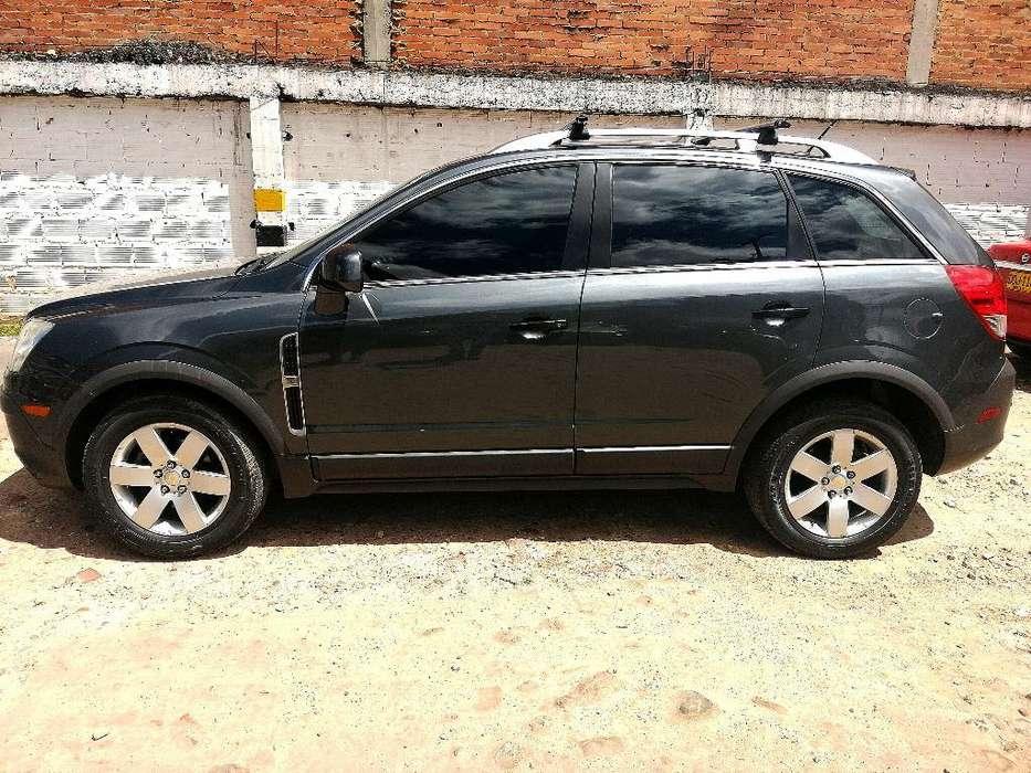 Chevrolet Captiva 2012 - 49258 km