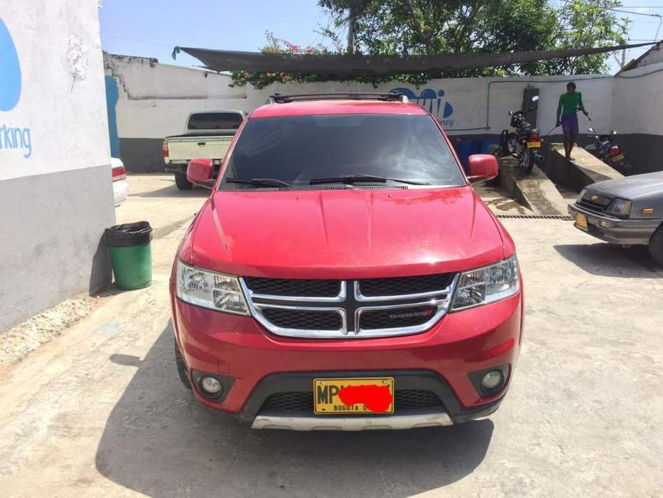 <strong>dodge</strong> Journey 2012 - 82317 km