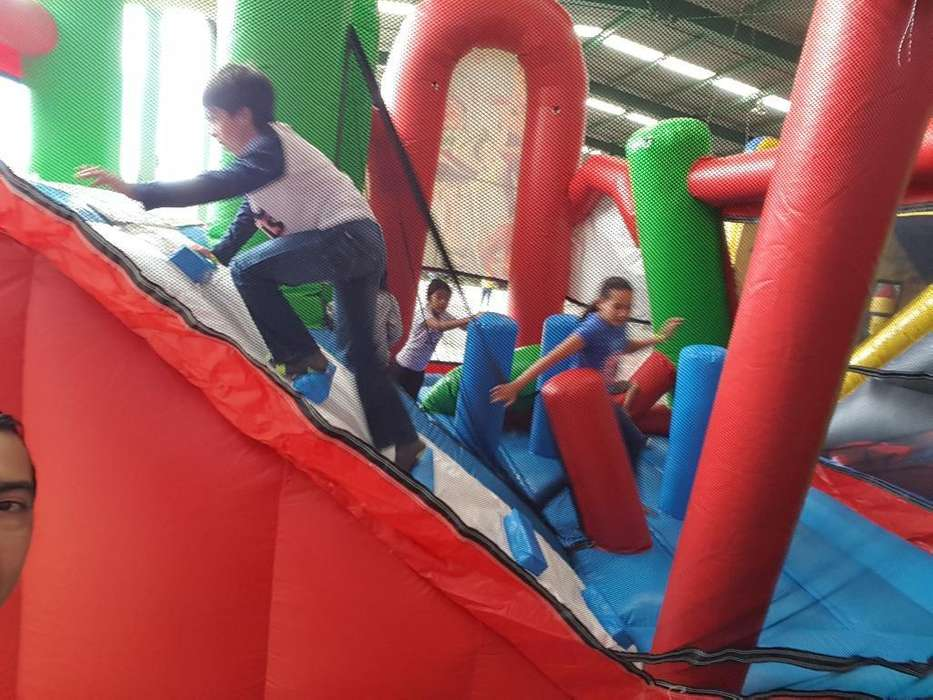 Inflable Toys Story Pvc