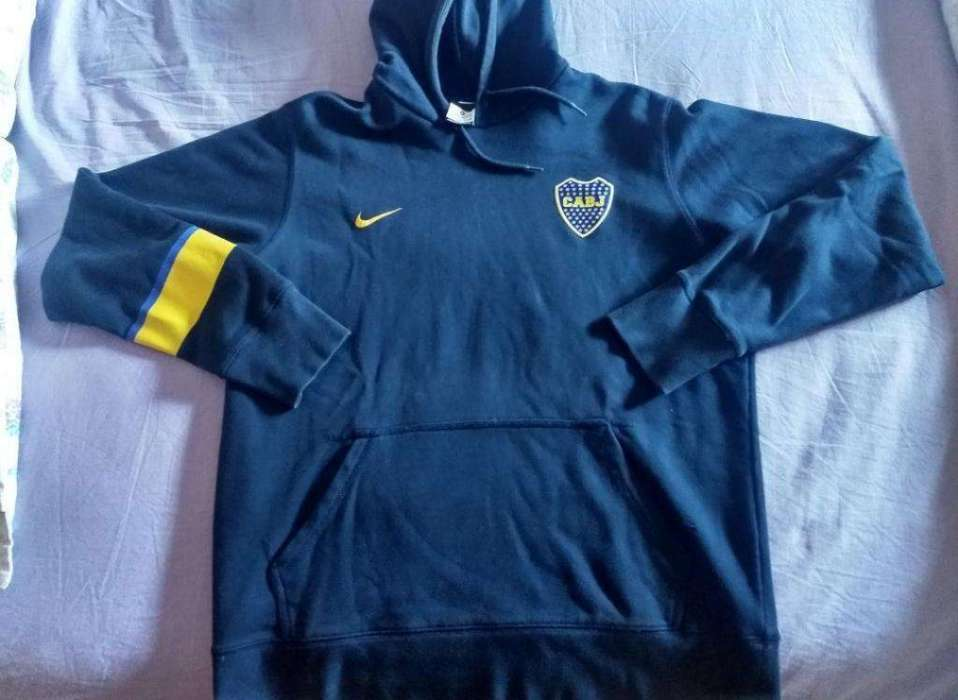 Buzo Boca Nike