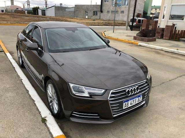 Audi A4 2017 - 0 km
