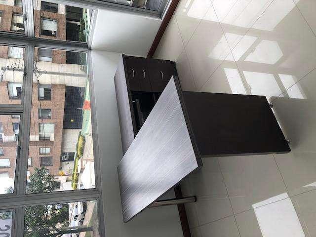 <strong>escritorio</strong> EJECUTIVO JEFE EN L OFICINA. Usado perfecto estado.