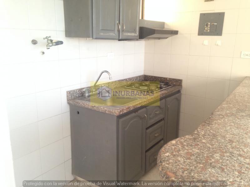 Cod. ABINU20351 Apartamento En Arriendo En Cartagena Marbella