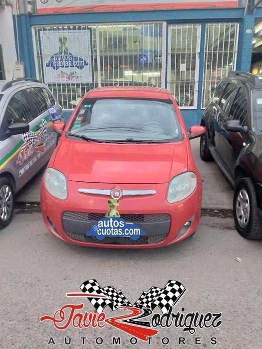 Fiat Palio 2013 - 120000 km