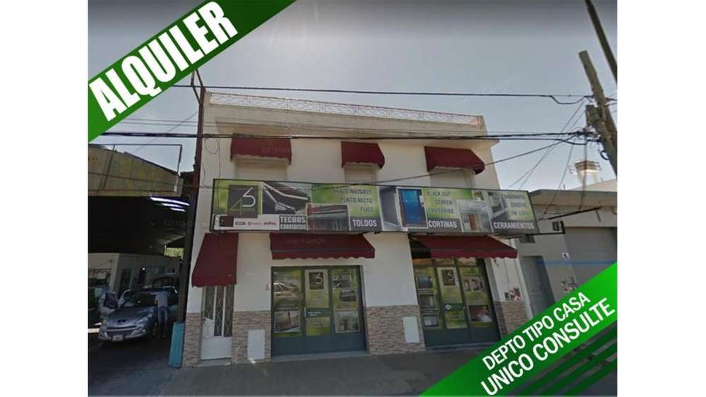 Julio Roca 2600 - 14.000 - Tipo casa PH Alquiler