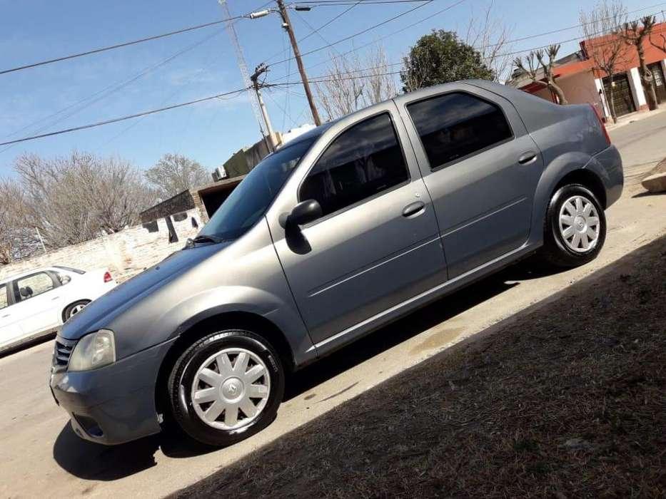 Renault Logan 2009 - 118000 km