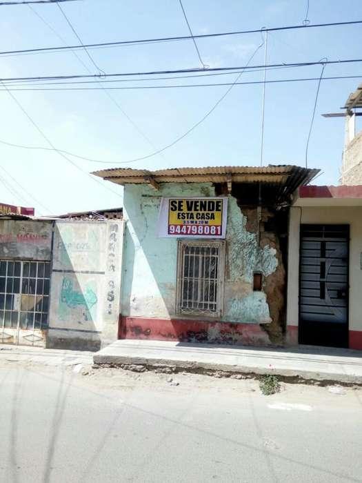 Vendo Terreno en Sullana