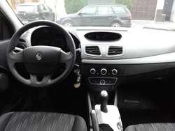Renault Fluence Confort 2012