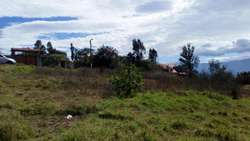 Venta Terreno Zambiza, Norte de Quito