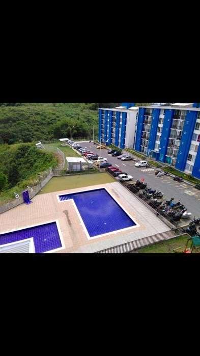 Apartamento Y Parqueadero Privado