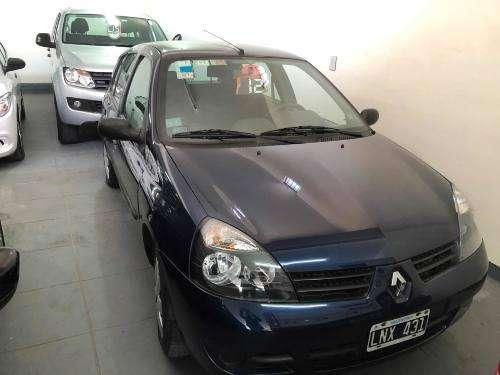 Renault Clio  2012 - 66000 km