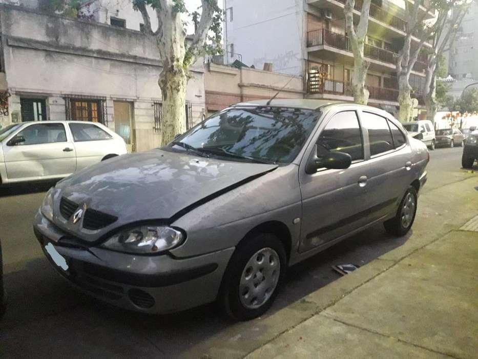 Renault Megane  2007 - 199000 km