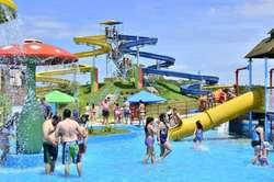 Mini vacaciones termas y parque acuático en Federación, Entre Rios.
