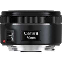 Lente Canon 50mm F/1.8 STM Nueva Sellada Entrega Inmediata