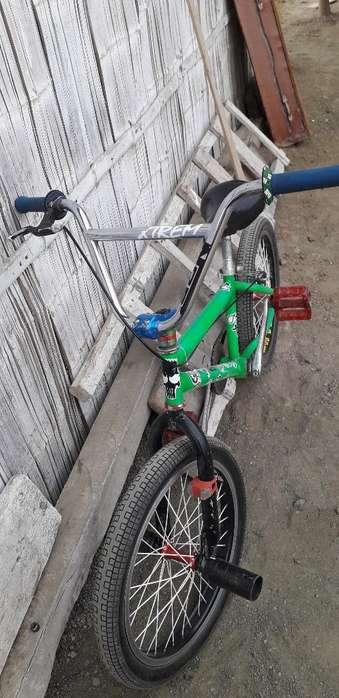 Vendo Bicicleta Buen Estado 0939227001