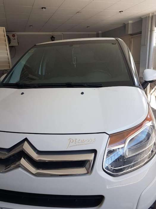 <strong>citroen</strong> C3 Picasso 2014 - 24800 km