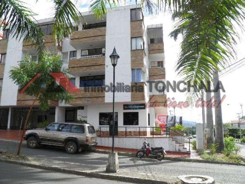 Apartamento En Arriendo En Cúcuta Bellavista Cod. ABTON9083
