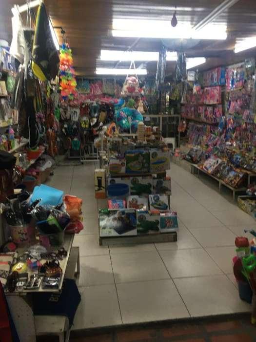 Local Comercial San Andresito