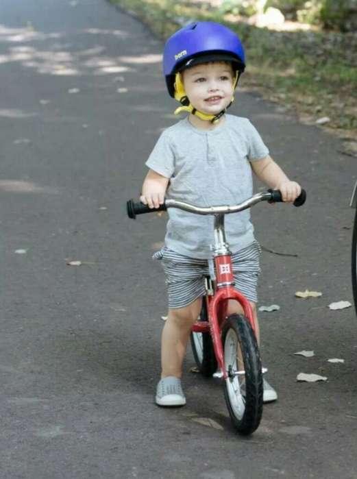Bicicleta de Impulso Burley