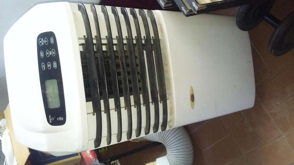 Aire acondicionado 2400 frigorias. Frio Solo