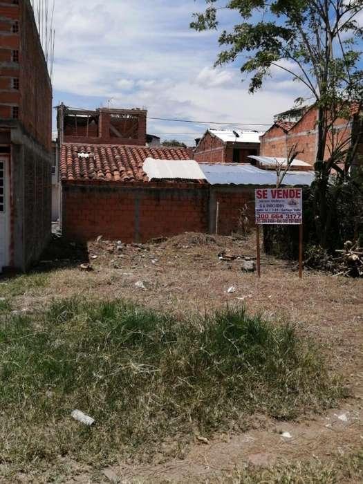 Se Vende Lote en Cartago Valle