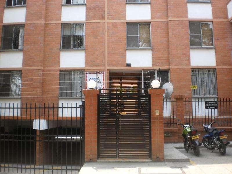 Apartamento En Arriendo En Cali Las Quintas De Don Simón Cod. ABGAR704