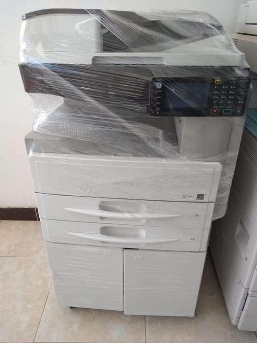 fotocopiadora ricoh mp 2501