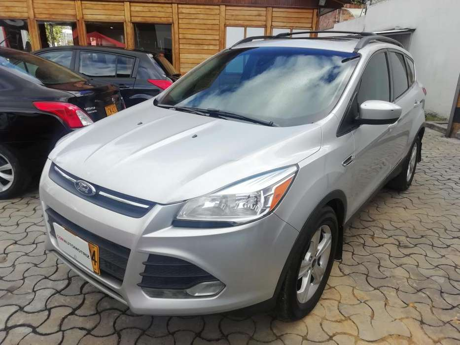 <strong>ford</strong> Escape 2014 - 100300 km