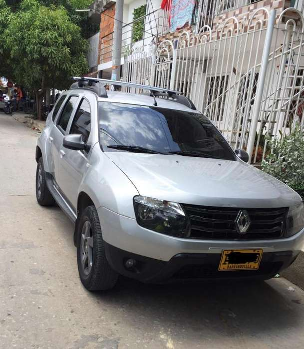 Renault Duster 2016 - 58000 km