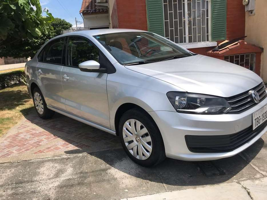 <strong>volkswagen</strong> Polo 2018 - 85000 km