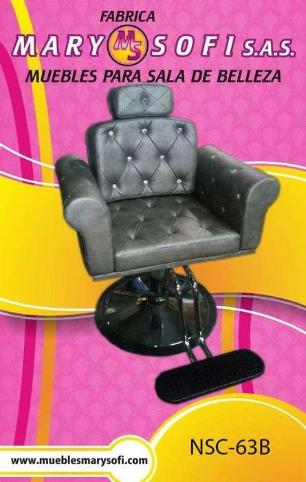 <strong>silla</strong>s de corte , lavacabezas etc