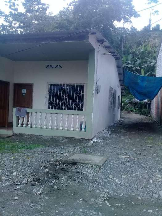 Alquilo bonito departamento en Bucay
