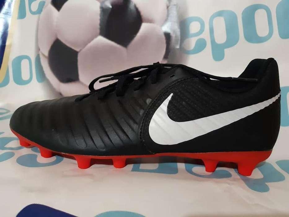 Guayos Nike Tallas 38 Y 39