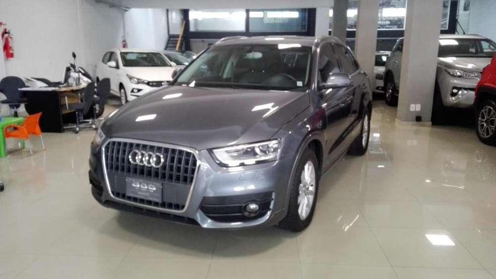 Audi Q3 2013 - 83000 km