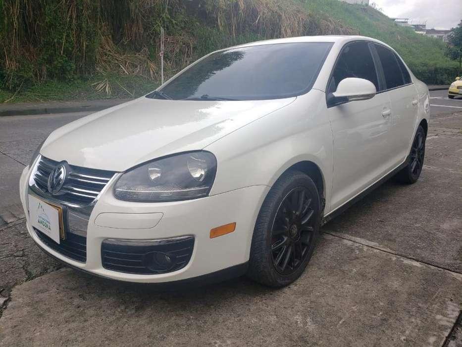 Volkswagen Bora 2009 - 97000 km