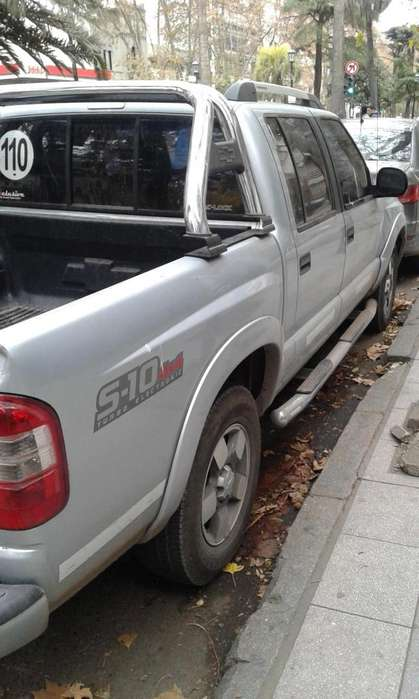 <strong>chevrolet</strong> S-10 2010 - 180000 km