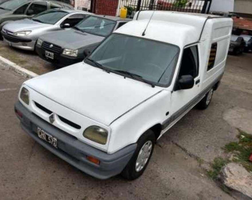 Renault Express 1998 - 163000 km