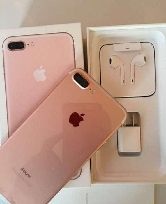 iPhone 7 Plus Nuevos
