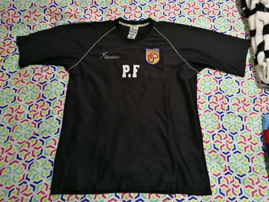 Camiseta Popayán P.f, Perfecto Estado L 40 mil