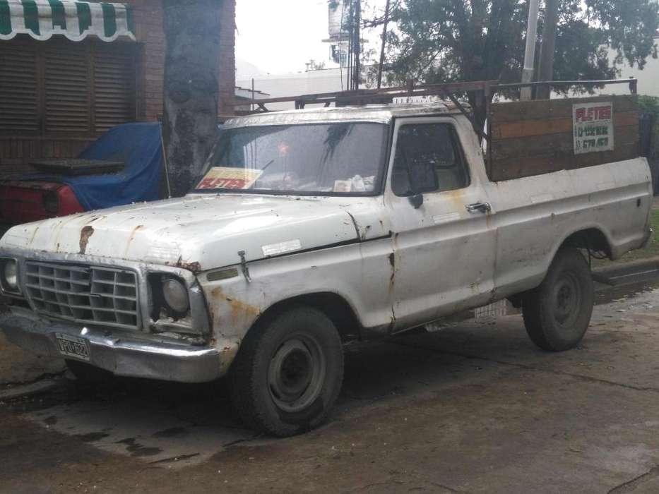 Ford f100 c perkins 79