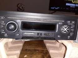 Stereo Original  Compatible con cualquier vehiculo.-