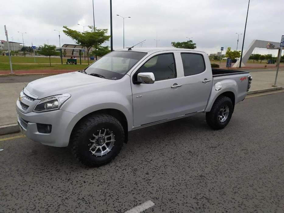 <strong>chevrolet</strong> D-Max 2014 - 84000 km