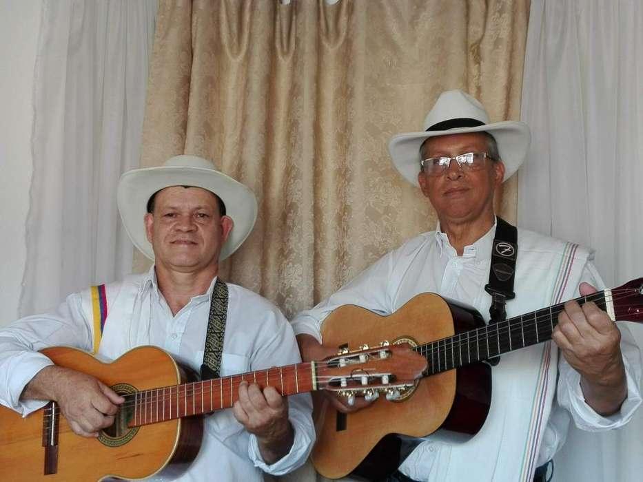 MUSICA PARRANDERA Y CARRILERA CON GUITARRAS