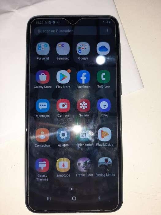 Vendo Samsung A10 Impecable Libre