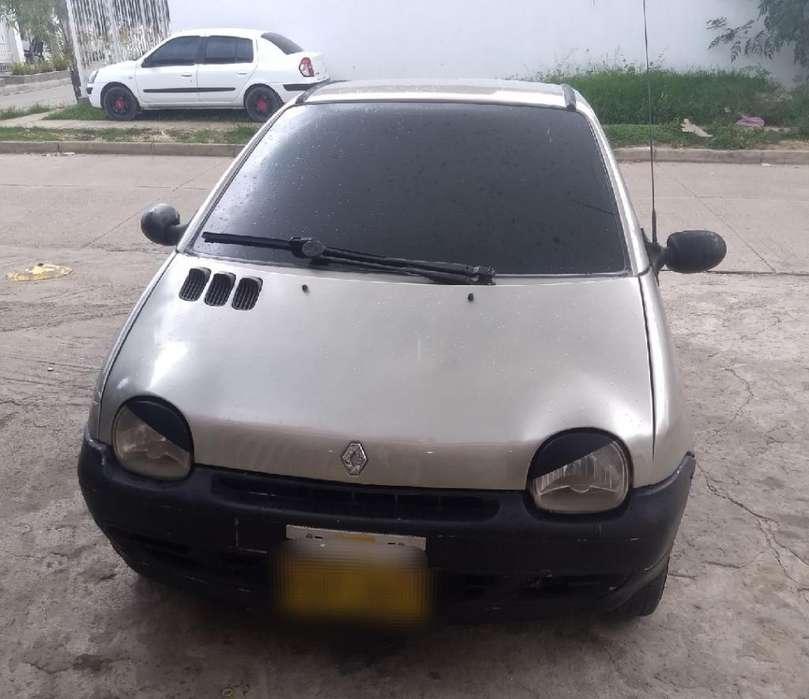 Renault Twingo 1997 - 0 km