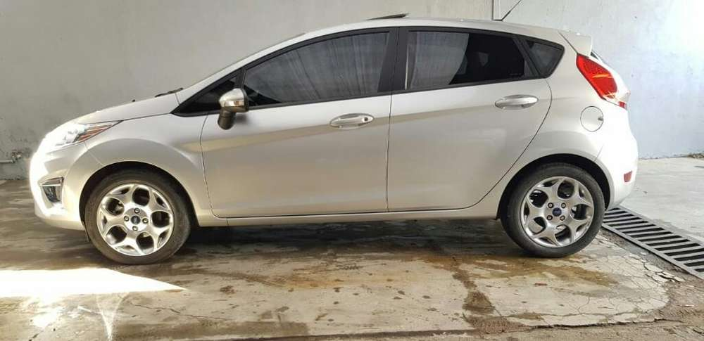 <strong>ford</strong> Fiesta Kinetic 2013 - 54000 km