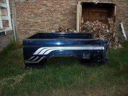 vendo caja de carga ford F100