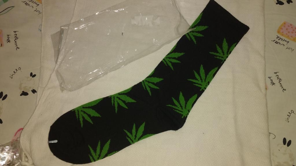 Medias Cannabis